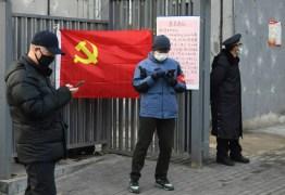 Jornalista que denunciou Partido Comunista chinês por coronavírus pega 15 anos de prisão