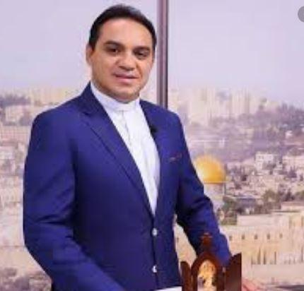pe - CURADO DA COVID-19: Padre Nilson Nunes comunica retorno ao programa de rádio e tv