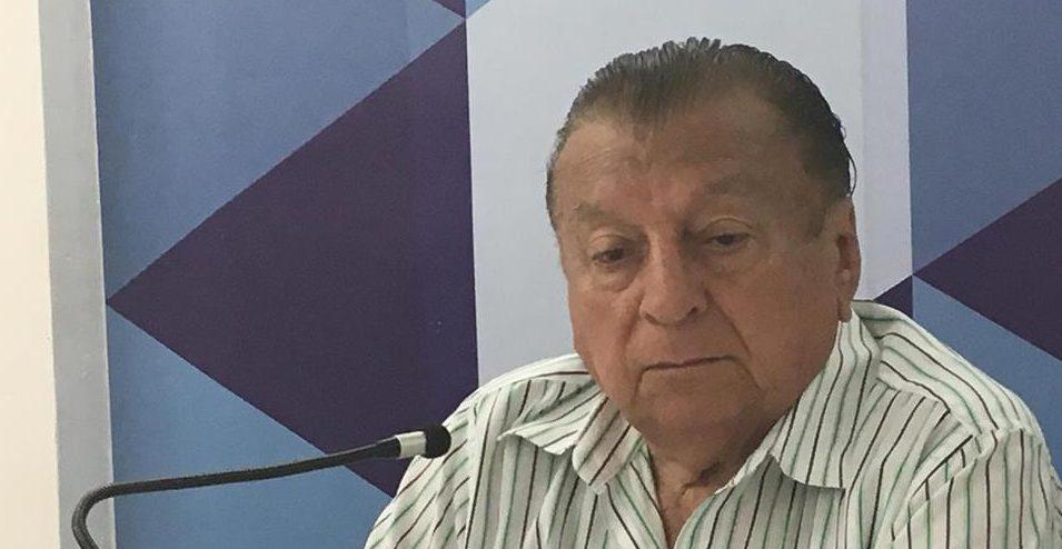 pedro adelson e1590023082879 - Estado de saúde do ex-deputado Pedro Adelson piora e ele é transferido para UTI