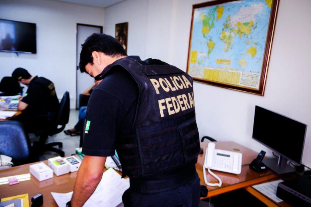 policia federalll 1024x682 1 - LAVA JATO NA PB: MPF aponta que partido recebeu vantagens indevidas da OAS