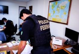 MUDANÇAS: Troca de comando da PF pode provocar saída de superintendente da Paraíba