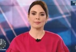 Rachel Sheherazade se revolta com morte de João Pedro, mas é censurada pelo SBT – VEJA  VÍDEO