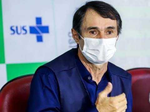 romero1105 - Romero Rodrigues demonstra preocupação com o avanço de pandemia em cidades vizinhas de Campina Grande