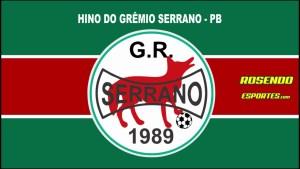serrano 300x169 - FUTEBOL DA PARAÍBA NO FANTÁSTICO: Grêmio Serrano acusado de participar de uma fraude num jogo fantasma para casas de apostas