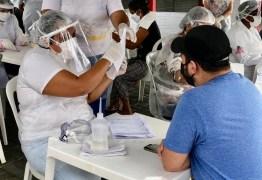 Operação Proteção realiza 382 exames para Covid-19 nesta sexta-feira (29) e 69 pessoas testam positivo em Mangabeira