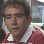thompson - DEFENDENDO O GOVERNO: ex-reitor da UFCG faz crítica a ex-ministro da Justiça - CONFIRA