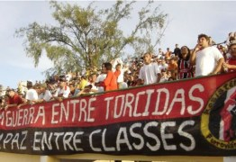 Torcidas antifascistas se multiplicam nas arquibancadas do futebol brasileiro