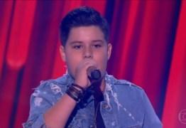 Cantor do The Voice Kids, de 15 anos, é assassinado em Pernambuco