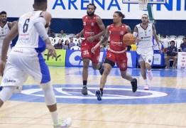 CORONAVÍRUS: Vôlei e basquete brasileiros vivem angústia com futuro