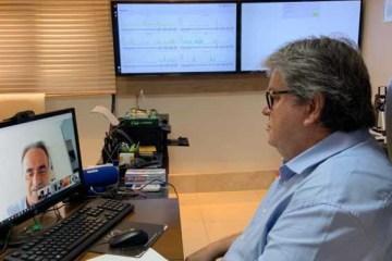 Governo anuncia plano de retomada da economia e prorroga medidas de isolamento na Grande João Pessoa