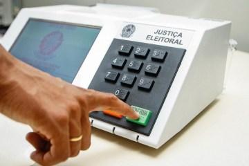 urnaeletronica - CNM acha inconveniente pleito este ano e sugere prorrogar mandatos