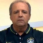 vadao - CÂNCER DE FÍGADO: Técnico de futebol Vadão morre aos 63 anos