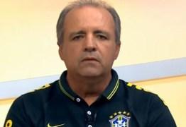CÂNCER DE FÍGADO: Técnico de futebol Vadão morre aos 63 anos