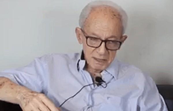 MPPB decreta luto após morte do ex-procurador Walter Porto por covid-19