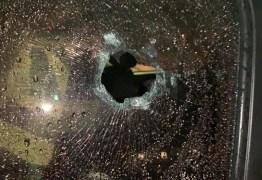 Jovem é atingido por tiro na nuca ao tentar fugir de assalto, em João Pessoa