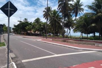 Paraíba tem 3ª maior taxa de cumprimento do distanciamento social no Nordeste, diz pesquisa
