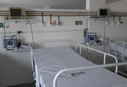 Hospital de campanha em Campina Grande está apto a receber pacientes