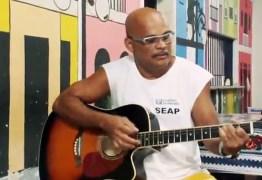 MC Paulo Cachorrão é morto a tiros, em João Pessoa