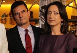 Moro diz ter medo de sofrer atentado e lamenta ataques feitos à sua mulher