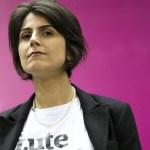 """xManuela dAvila do PC do B.jpg.pagespeed.ic .mCu1hphUoA - """"Achava que nada seria pior que disputar contra Bolsonaro"""", Manuela d´Ávila explica o que é violência política de gênero e comenta eleições no RS"""