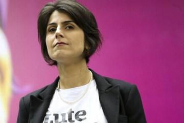 """""""Achava que nada seria pior que disputar contra Bolsonaro"""", Manuela d´Ávila explica o que é violência política de gênero e comenta eleições no RS"""