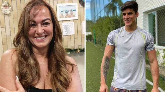 xnadine.goncalves 79181134 204393314056653 702593419577423488 n.jpg.pagespeed.ic .q6abISk8Nb - Mãe de Neymar reata namoro com modelo paraibano e aluga flat para ele morar em Santos