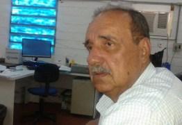 Faleceu em Campina Grande o ex-presidente do Clube Cabo Branco Gratuliano Brito