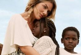 Giovanna Ewbank diz que nunca pensou 'ter um filho da barriga'