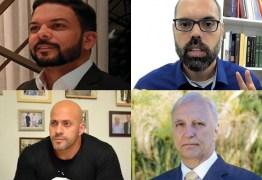 PF faz busca e apreensão por ordem de Moraes em inquérito sobre atos antidemocráticos