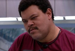 Babu Santana é internado no Rio de Janeiro após passar mal