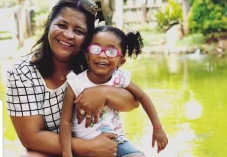 24 - TRAGÉDIA E DESESPERO: mãe comete suicídio depois de matar filha de quatro anos
