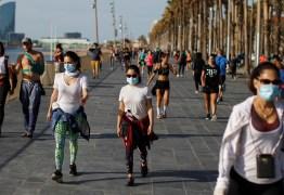 Espanha encerra estado de emergência e reabre suas fronteiras