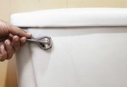 TRANSMISSÃO FECAL: Estudo sugere que coronavírus pode se espalhar pela descarga do vaso sanitário
