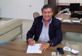 GOVERNO BOLSONARO: Wellington Roberto emplaca diretor de infraestrutura hídrica do Dnocs
