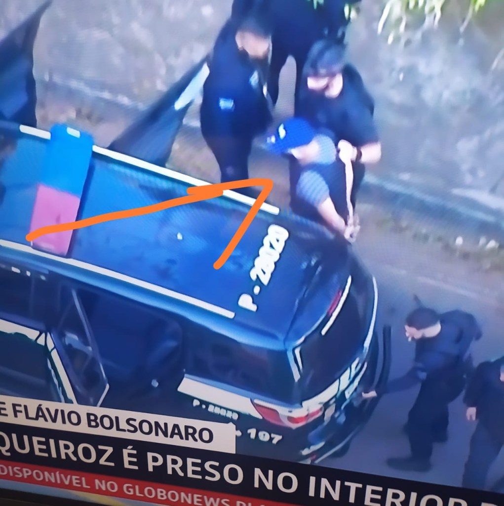 75b91b6e 06de 42d8 a104 cf81e2d19991 1021x1024 - Fabrício Queiroz, ex-assessor de Flávio Bolsonaro, é preso em Atibaia, SP - VEJA VÍDEO