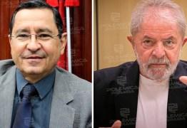 Lula avalia candidatura de Anísio Maia e diz que deputado é capacitado para governar a Capital