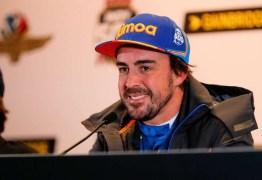 Especialistas apontam que Renault deverá apostar todas as fichas num retorno de Alonso em 2021