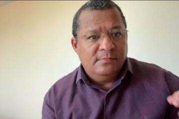 'Todos merecem a gratificação': Nilvan Ferreira repudia gratificação apenas a médicos em JP – VEJA VÍDEO