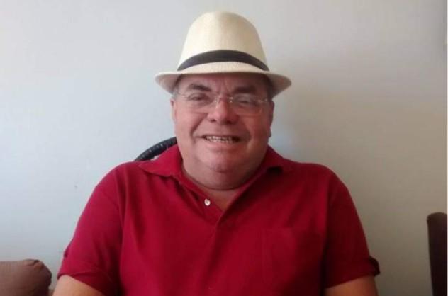 Capturargb - Auditor fiscal Assis Povão morre vítima da Covid-19