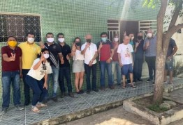 AGLOMERAÇÃO: Deputado estadual desrespeita decretos do governo e reúne correligionários em Aguiar