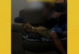 Garotos dão maconha a gato e delegacia de Curitiba retira animal de família