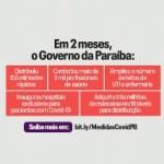 Coletiva - Secretários detalham como será isolamento mais rígido na Paraíba - ACOMPANHE AO VIVO