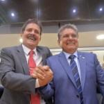 GALDINO E TIAO - OPINIÃO: PL de Galdino e Tião que prevê entrega de medicamentos em domicílio sai vitorioso