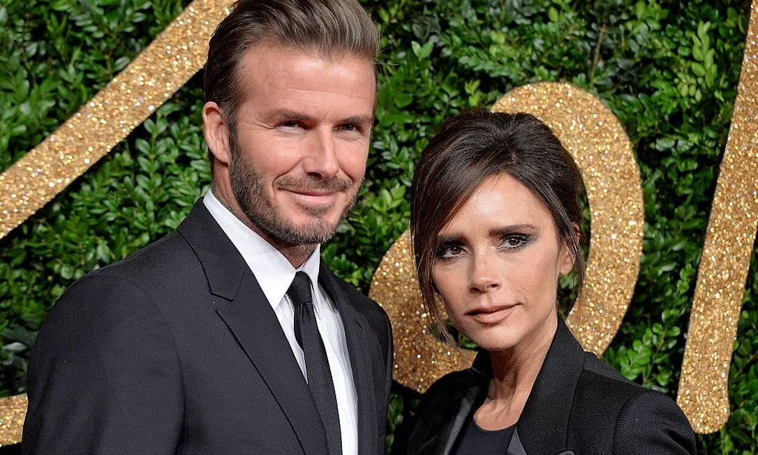 GettyImages 498473420 - David e Victoria Beckham passarão a morar em casas separadas após fim da pandemia