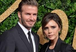 David e Victoria Beckham passarão a morar em casas separadas após fim da pandemia