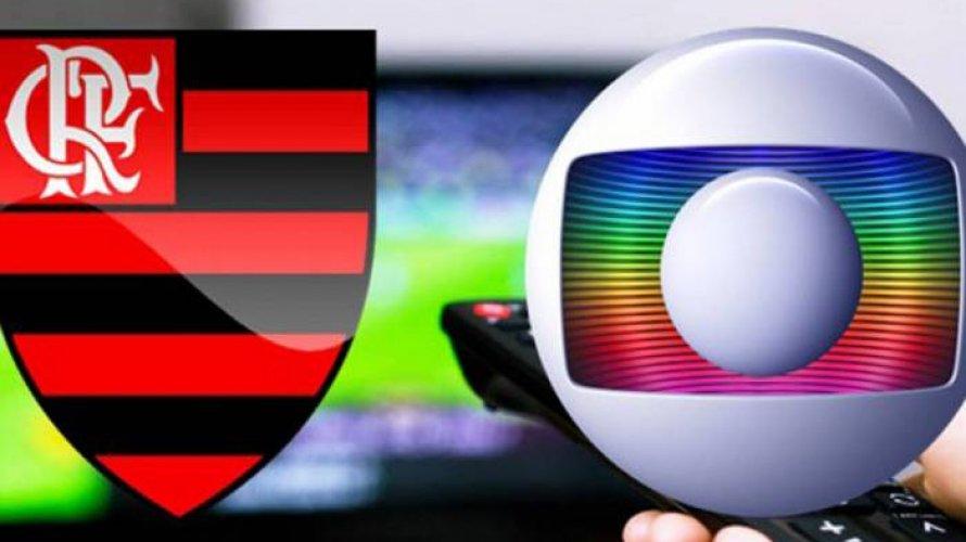 IMAGEM NOTICIA 0 - Globo vai à Justiça para proibir Flamengo de transmitir jogo