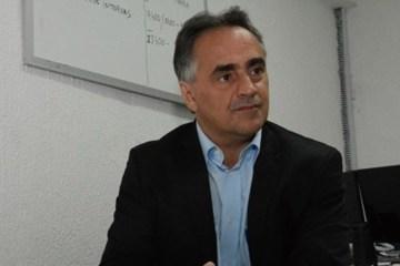 Luciano Cartaxo admite disputar eleições em 2022
