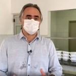 Luciano01 - Luciano Cartaxo implanta Cozinha Comunitária no Jardim Veneza e rede de assistência ultrapassa 3,9 mil refeições entregues por dia - VEJA VÍDEO