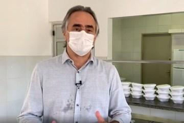 Luciano Cartaxo implanta Cozinha Comunitária no Jardim Veneza e rede de assistência ultrapassa 3,9 mil refeições entregues por dia – VEJA VÍDEO