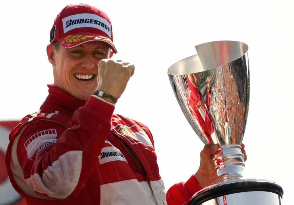 Michael Schumacher 1024x715 1024x715 1 - Schumacher deverá ser submetido a novo tratamento experimental em Paris